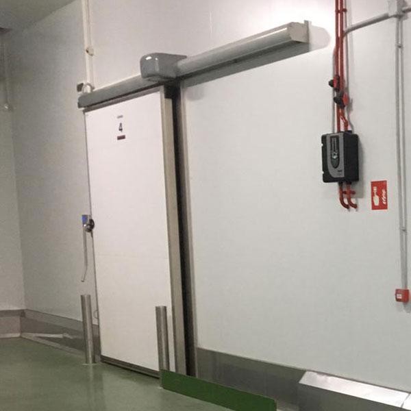 puertas corredera y pivotantes